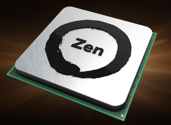 AMD promises a Zen sneak peek on December 13