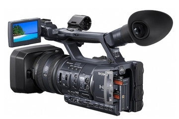 Sony HDR-AX2000