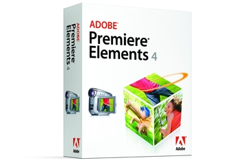 Adobe Systems Premiere Elements 4.0